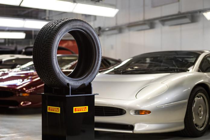 Pirelli xj220