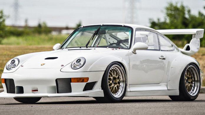 porsche-911-gt2-evo-1996-in-auction-1