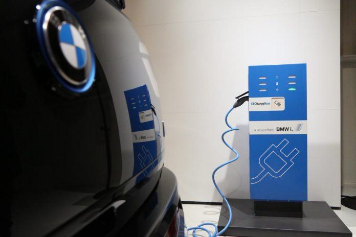 bmw-ev-charger
