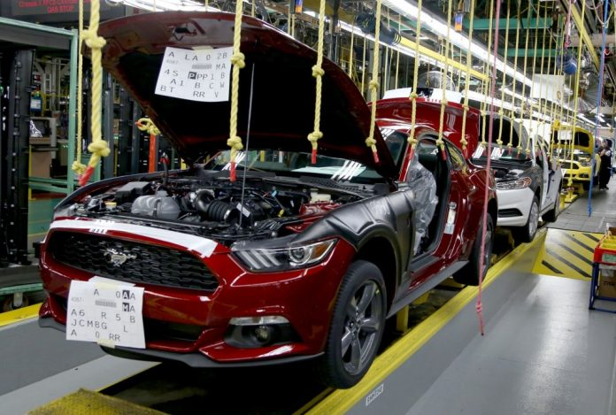 ford-mustang-plant